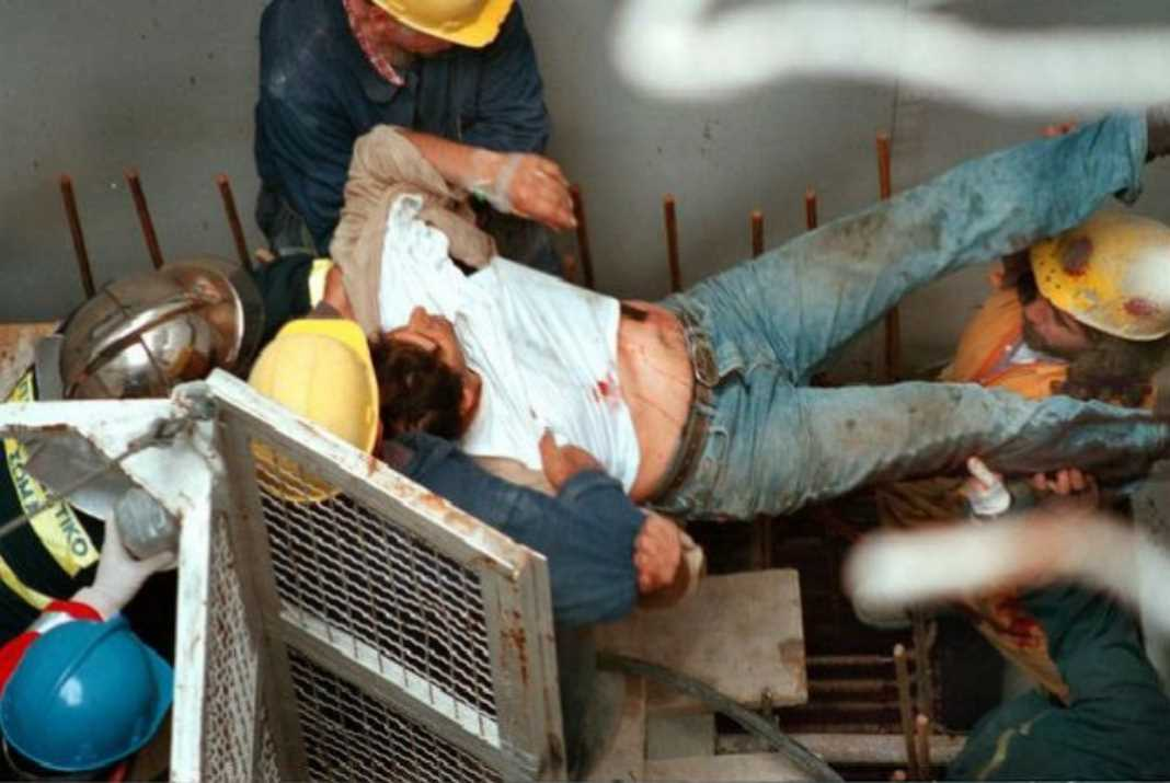 Αποτέλεσμα εικόνας για εργατικά ατυχήματα
